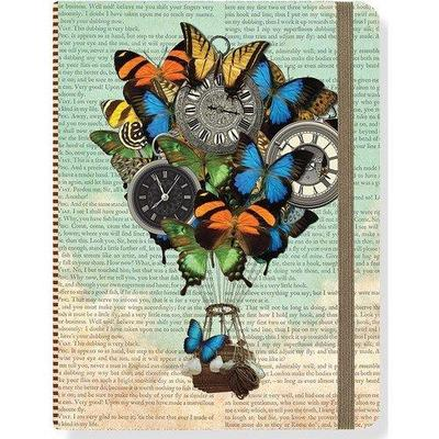 Time Flies Journal